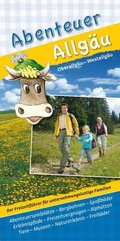 Abenteuer Allgäu - Bd.1