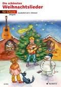 Die schönsten Weihnachtslieder, für 1-2 Gitarren