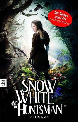 Snow White and the Huntsman, deutsche Filmausgabe
