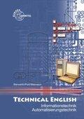 Technical English - Informationstechnik, Automatisierungstechnik
