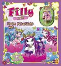 Filly Elves - Unsere fantastische Welt, m. Filly-Figur