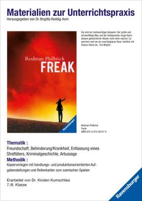 "Rodman Philbrick ""Freak"""