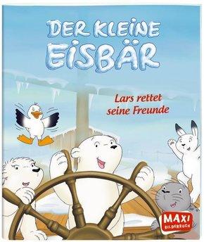 Der kleine Eisbär - Lars rettet seine Freunde