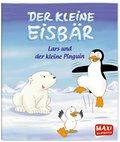 Der kleine Eisbär - Lars und der kleine Pinguin - Maxi Bilderbuch