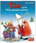 Tim und die Weihnachtsüberraschung