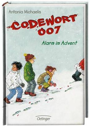 Codewort 007 - Alarm im Advent