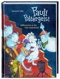 Pauli Poltergeist - Willkommen in der Villa Funkelstein