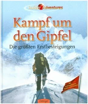 Insider Adventures - Kampf u