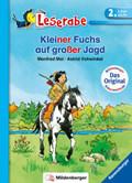 Kleiner Fuchs auf großer Jagd; .; Band I. Teil 1