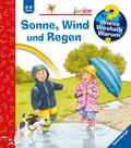 Sonne, Wind und Regen - Wieso? Weshalb? Warum?, Junior Bd.47