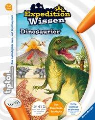 tiptoi®: tiptoi® Dinosaurier; .
