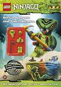 LEGO® NINJAGO™ - Ninjas gegen die Giftnattern, m. Minifigur