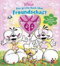 Diddl. Das große Buch über Freundschaft