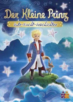 Der kleine Prinz, Gute-Nacht-Geschichten