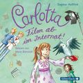 Carlotta - Film ab im Internat!, 2 Audio-CDs