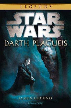Star Wars, Darth Plagueis