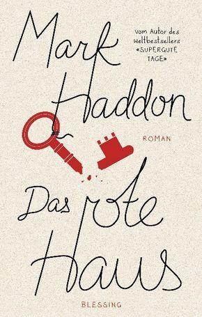 Haddon, Das rote Haus