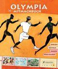 Olympia Mitmachbuch