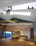 Individueller Innenausbau mit Möbeln