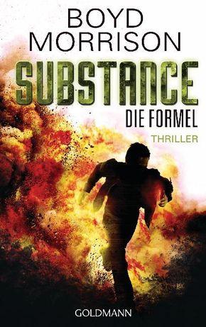 Substance - Die Formel