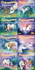 Pixi Bücher: Pixi-8er-Set 203: Sternenschweif (8x1 Exemplar), 8 Teile