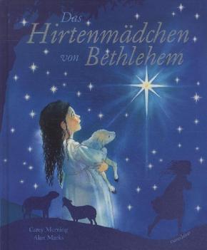 Das Hirtenmädchen von Bethlehem