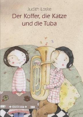 Der Koffer, die Katze und die Tuba
