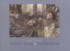 Punkte, Baum & Faltertraum