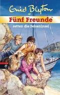 Fünf Freunde retten die Felseninsel, Jubiläums-Ausgabe