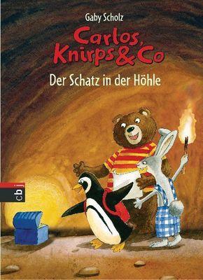 Carlos, Knirps & Co - Der Sc..