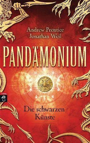 Pandämonium - Die schwarzen Künste