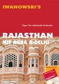 Iwanowski's Rajasthan mit Agra & Delhi - Reiseführer
