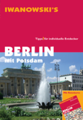 Iwanowski's Berlin mit Potsdam