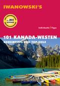 Iwanowski's 101 Kanada-Westen