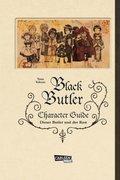 Black Butler Character Guide