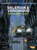 Valerian und Veronique Gesamtausgabe - Bd.5