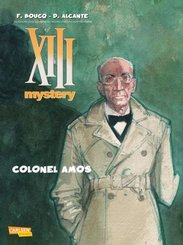 XIII Mystery - Colonel Amos