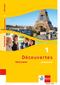 Découvertes - Série jaune: Vokabellernheft; Bd.1