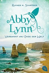 Abby Lynn - Verbannt ans Ende der Welt