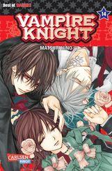 Vampire Knight - Bd.14