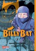 Billy Bat - Bd.3