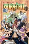 Fairy Tail - Bd.24