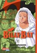Billy Bat - Bd.2
