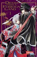 Devil from a foreign Land - Bd.1