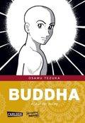 Buddha - Erste Schritte