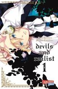 Devils and Realist - Bd.1