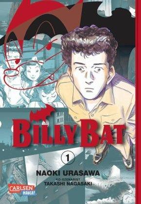 Billy Bat - Bd.1