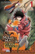Monster Hunter Flash Hunter - Bd.1