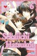 Sekaiichi Hatsukoi - Bd.6