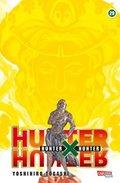Hunter X Hunter - Bd.29